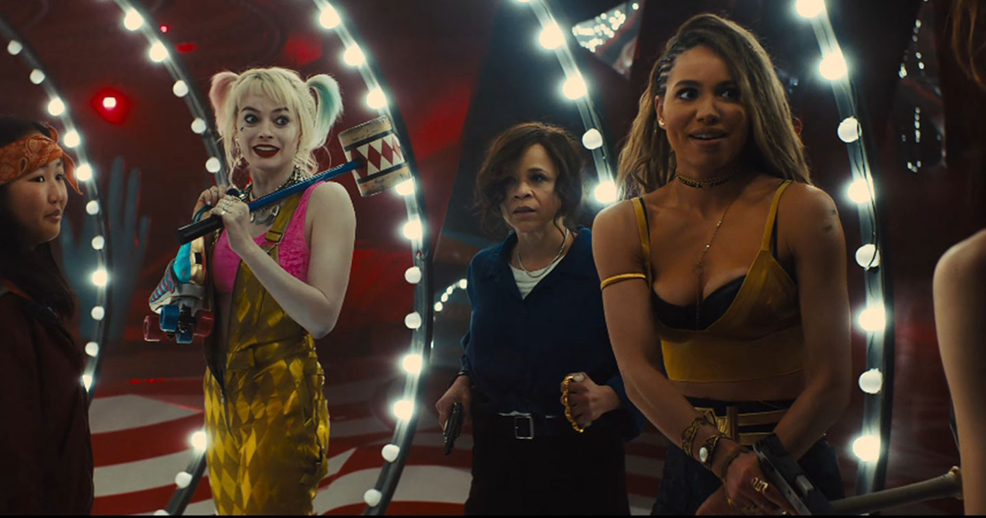 Movie Review The First Big Action Film Of 2020 Is Birds Of Prey By Director Cathy Yan And Here S Why Adobo Magazine Online